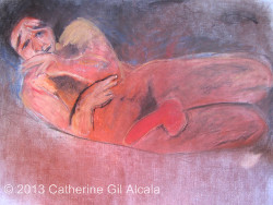Dialogues sadiens (Catherine Gil Alcala)