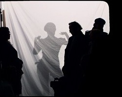 James Joyce fuit... Lorsqu'un homme sait tout à coup quelque chose (Catherine Gil Alcala)